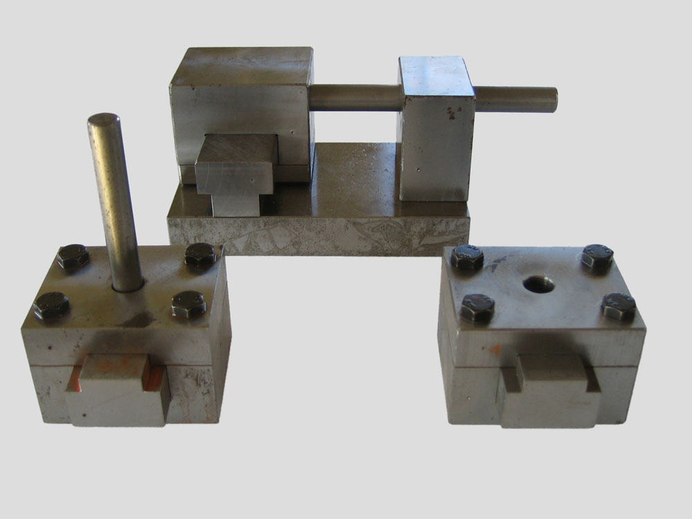 普通課程 機械加工科 実技作品
